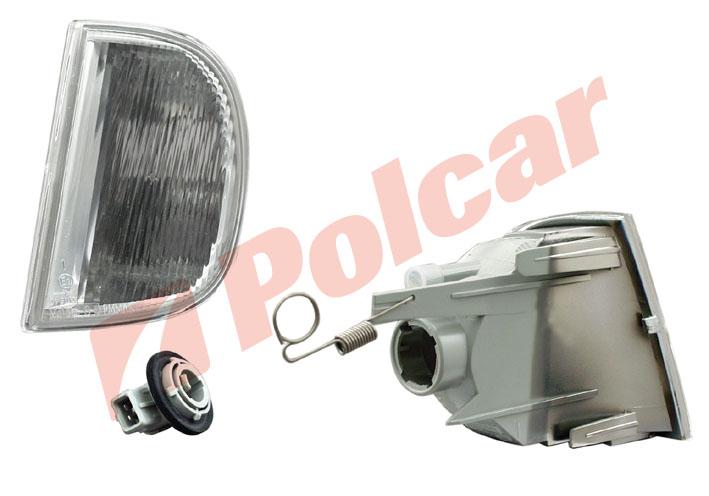 306020E POLCAR