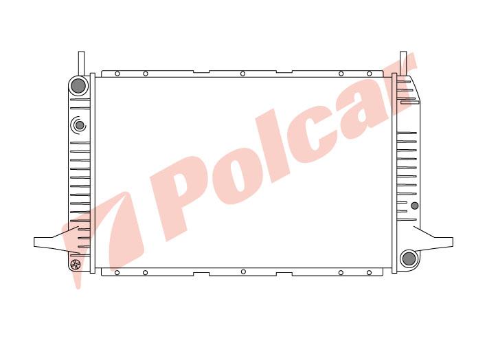 322308A4 POLCAR