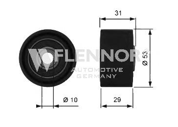 FU11068 FLENNOR