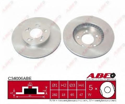C34006ABE ABE