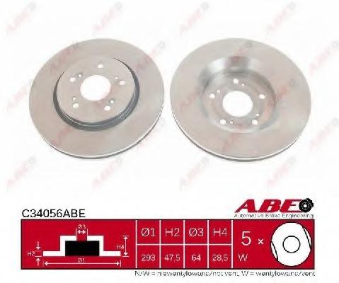 C34056ABE ABE