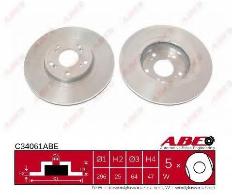 C34061ABE ABE