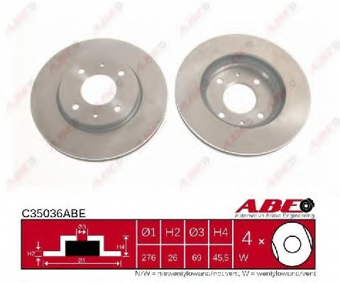 C35036ABE ABE