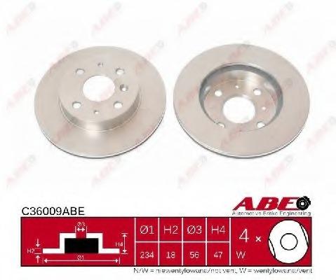 C36009ABE ABE