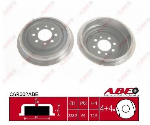 C6R002ABE ABE