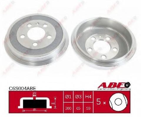 C6S004ABE ABE