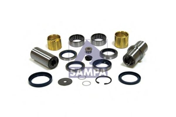 020568 SAMPA