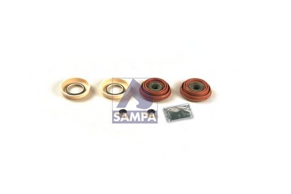 095524 SAMPA
