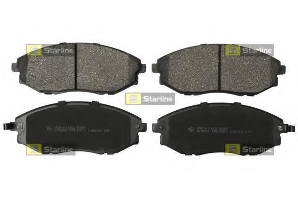 BDS601 STARLINE