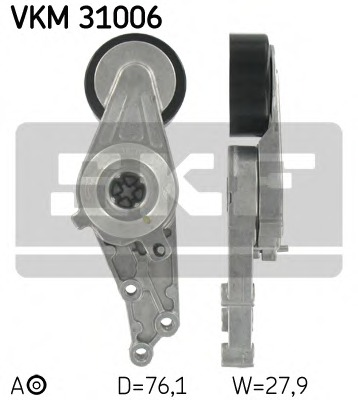 VKM31006 SKF