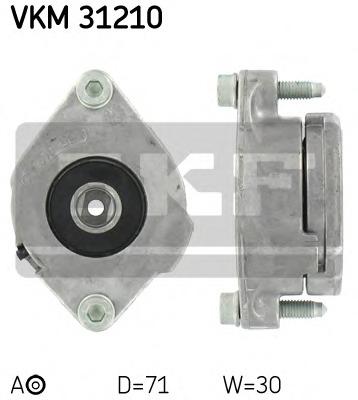 VKM31210 SKF