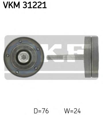 VKM31221 SKF