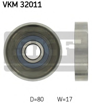VKM32011 SKF