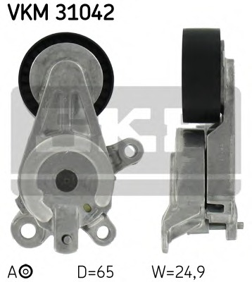 VKM31042 SKF