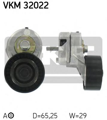 VKM32022 SKF
