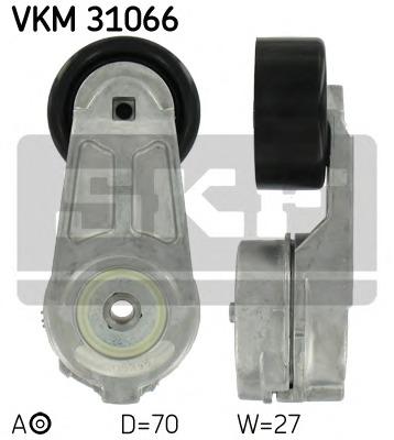 VKM31066 SKF
