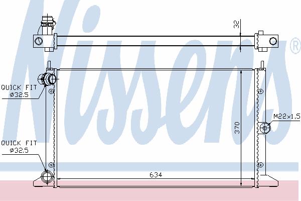 67304 NISSENS