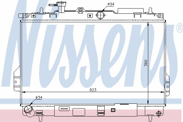 67481 NISSENS