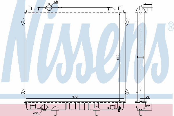 67483 NISSENS