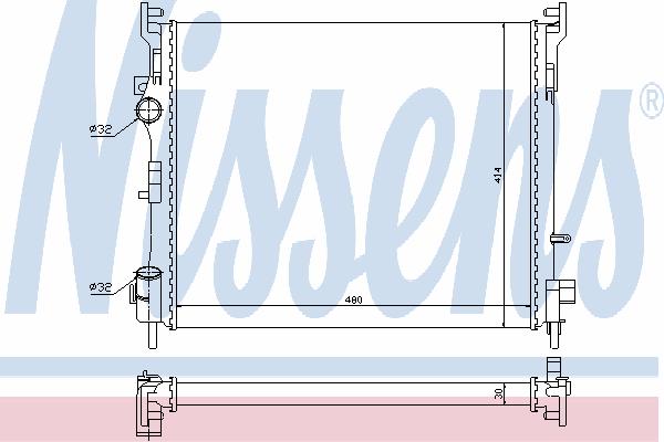 67229 NISSENS