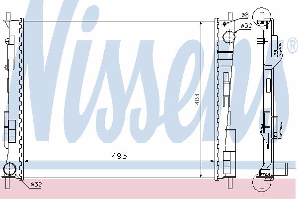 67285 NISSENS