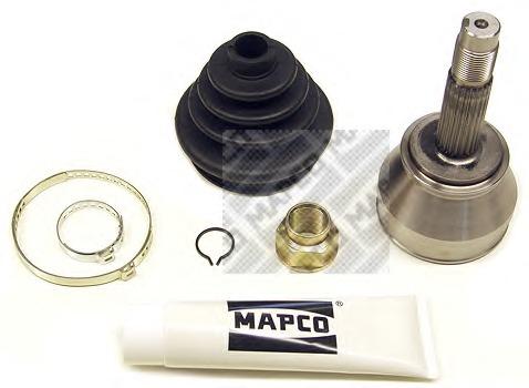 16005 MAPCO