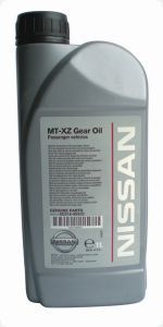 KE91699932 NISSAN Nissan MT XZ Gear Oil 75W80