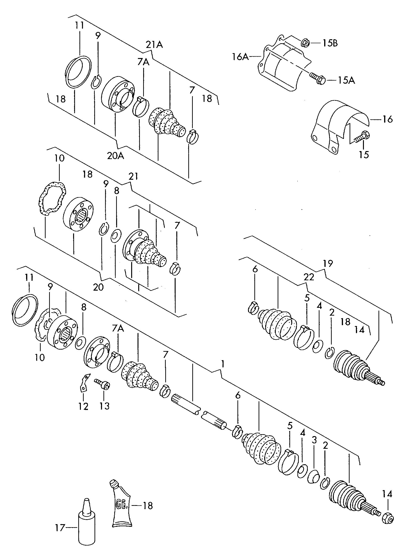 1J0407721C VAG